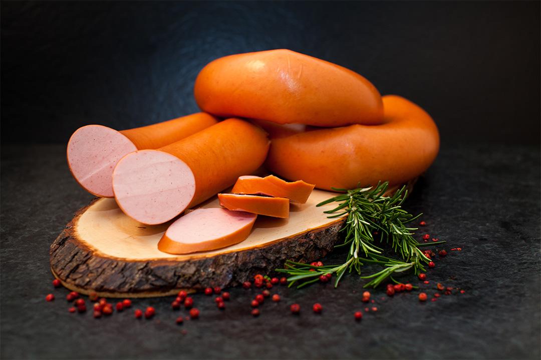 Brühwurst - Hauptbild